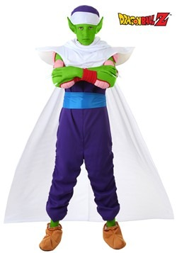 Dragon Ball Z Child Piccolo Costume