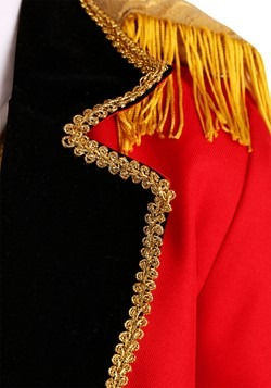 Child Ringmaster Costume Alt 2