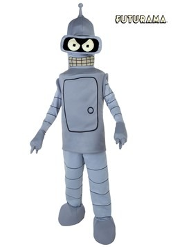 Child Bender Costume