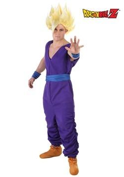 DBZ Adult Gohan Costume