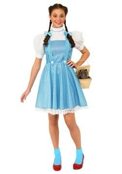 Women's Dorothy Costume