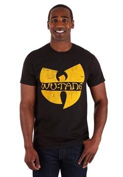 Wu Tang Clan Classic Logo T-Shirt