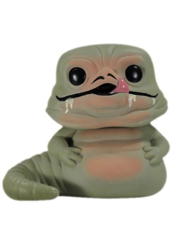 POP Star Wars Jabba the Hutt Bobblehead
