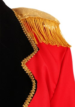 Men's Ringmaster Costume
