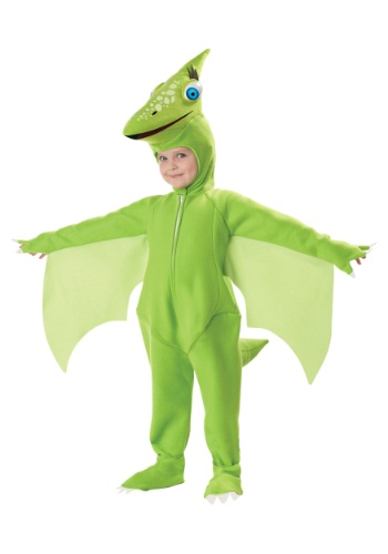 Tiny Dinosaur Costume For Kids