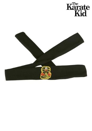 Cobra Kai Headband