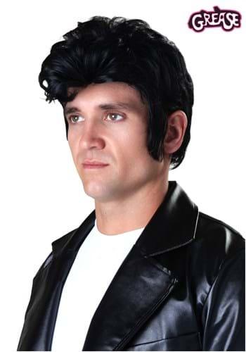 Men's Deluxe Adult Danny Wig