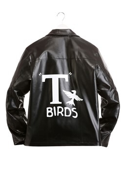 Adult Grease T-Birds Jacket Costume