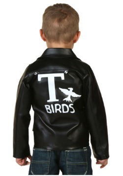 Toddler Grease T-Birds Jacket2