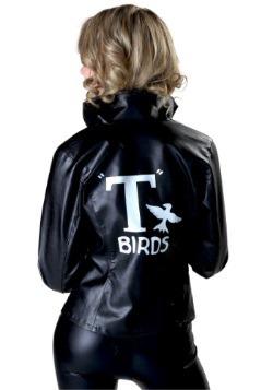 Women's Grease T-Birds Jacket2