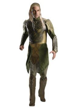 Adult Deluxe Legolas Costume