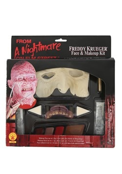 Freddy Makeup Kit
