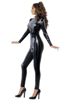 X-Ray Skeleton Women's Jumpsuit 4