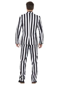 Humbug Striped Mens Suit Alt2