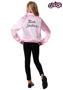 Child Pink Ladies Jacket Alt 4