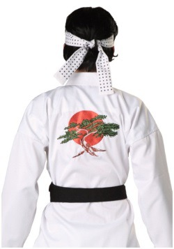 Karate Kid San Daniel Authentic Adult Costume alt 2
