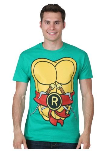 TMNT I Am Raphael Men's T-Shirt