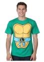TMNT I Am Leonardo Men's T-Shirt