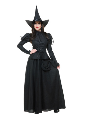 Heartless Witch Womens Costume