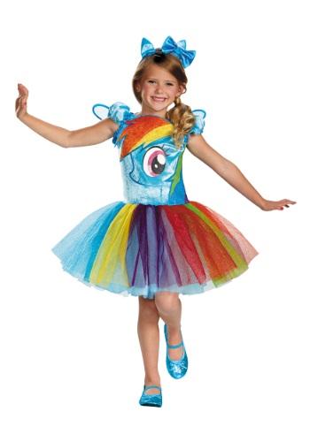 Rainbow Dash Tutu Prestige