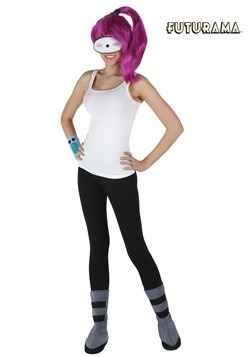 Futurama Adult Leela Costume