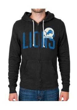 Sunday Detroit Lions Hoodie Mens T-shirt
