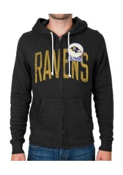 Sunday Baltimore Ravens Hoodie