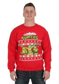 TMNT Group Shot Sweatshirt