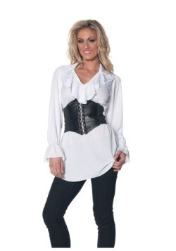 Pirate Ruffled Blouse