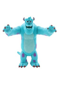 Monsters University Scare Majors Sulley Figure