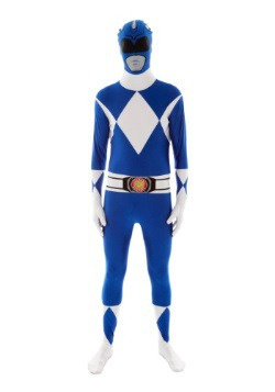 Power Rangers: Blue Ranger Morphsuit