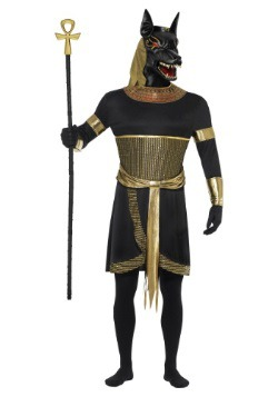 Anubis the Jackal Costume For Men