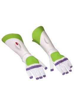Kids Star Command Buzz Lightyear Gloves