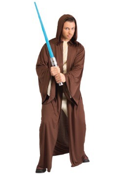 Jedi Plus Size Robe