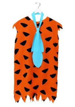 Plus Size Fred Flintstone Costume