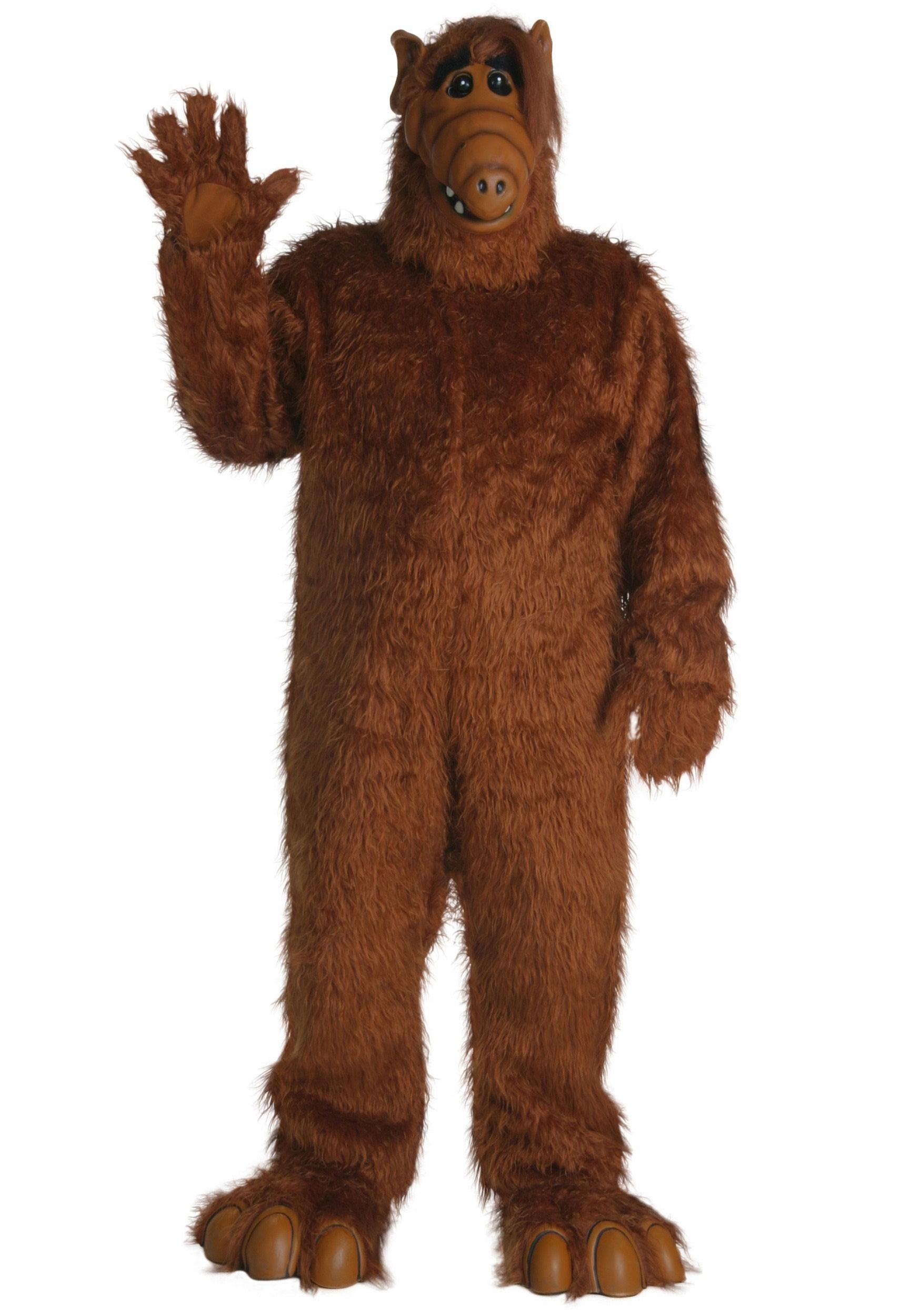 Alf_Plus_Size_Costume