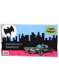 Batman Bendable Figures Boxed Set Alt 1
