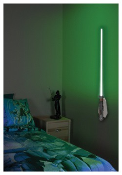 Luke Skywalker Lightsaber Room Light