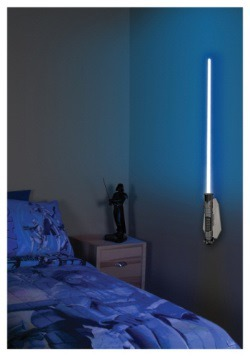 Obi-Wan Kenobi Lightsaber Room Light