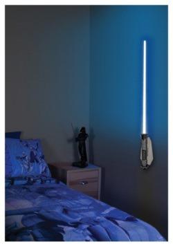 Obi-Wan Kenobi Lightsaber Room Light