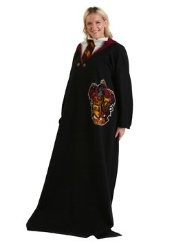 Harry Potter Costume Robe Adult Comfy Throw