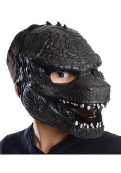 Kids Godzilla Mask