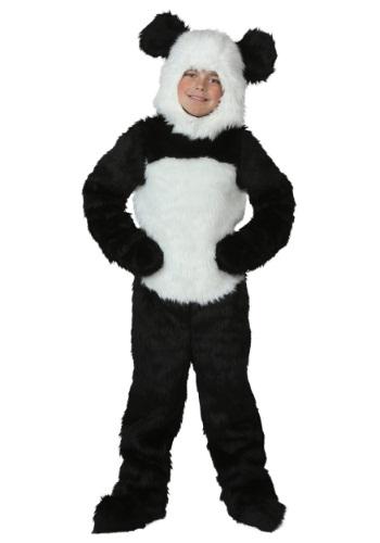 Deluxe Panda Costume