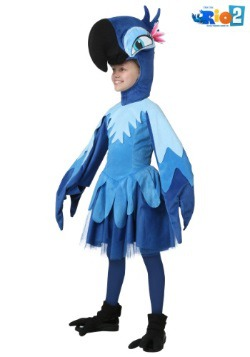 Child Jewel Costume