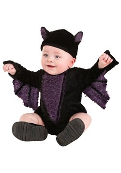 Infant Blaine the Bat Costume