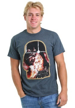 Star Wars The Jedi Men's T-Shirt