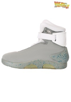 Back to the Future 2 Light up Shoes3