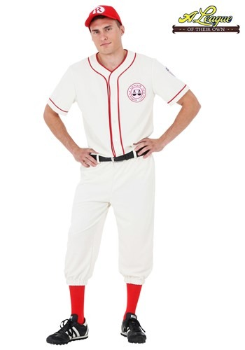A League of Their Own Coach Jimmy Costume