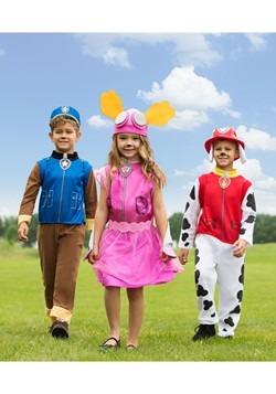 Paw Patrol: Marshall Child Costume Alt 2