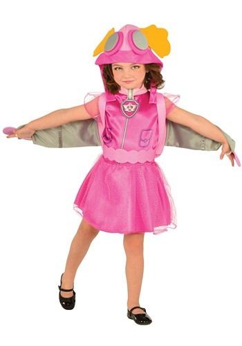 Paw Patrol: Skye Child Costume